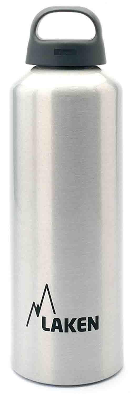 Botella de Aluminio para Agua 1 litro