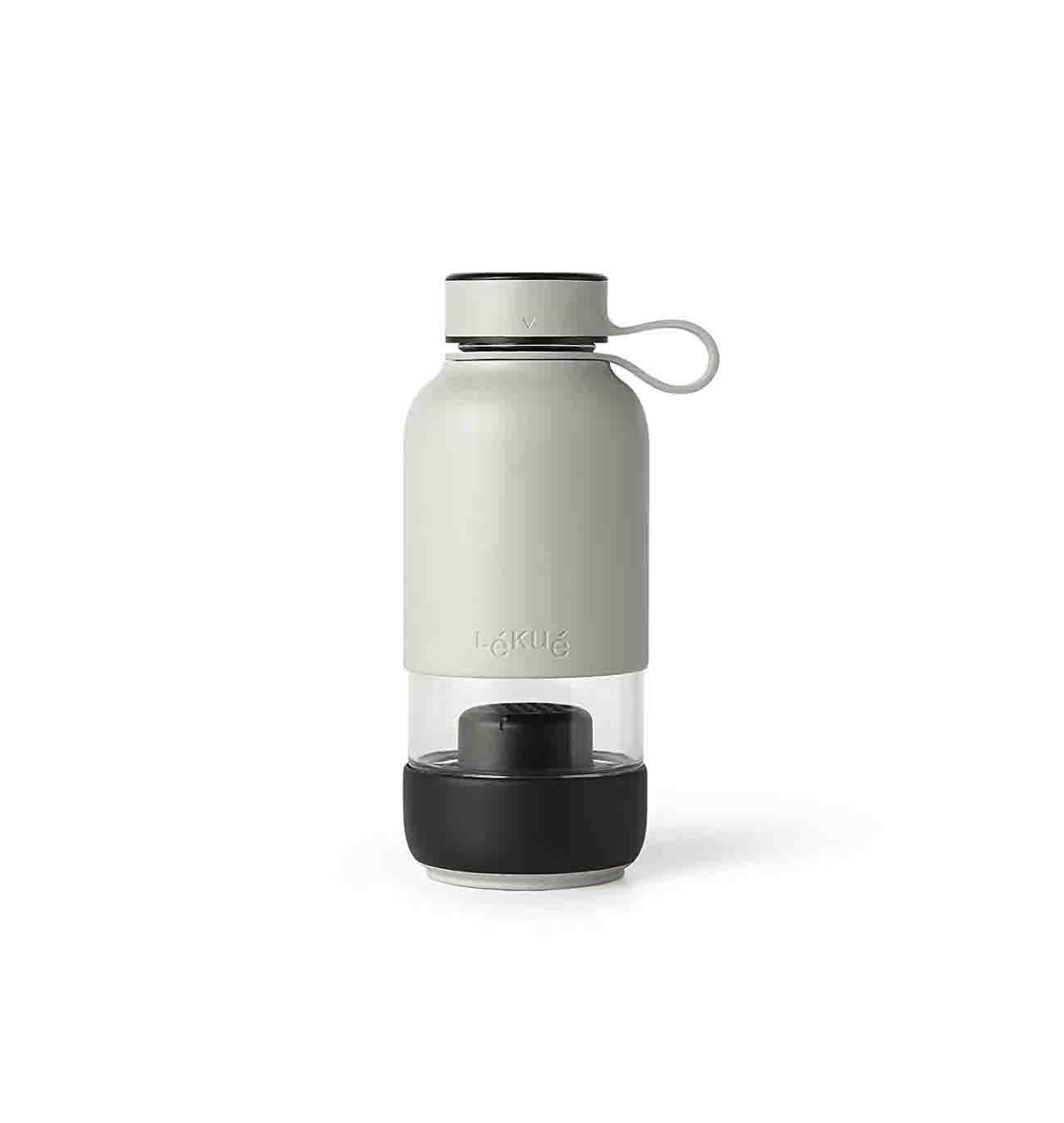 Lékué Botella con Filtro de Agua