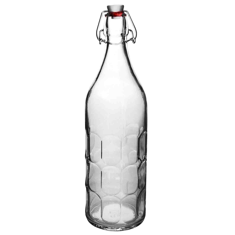 Bormioli Rocco 345930 fs1321990 - Botella Mora de 1 L