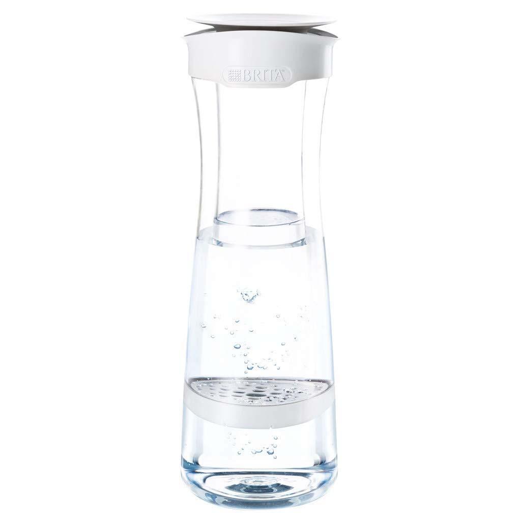 Botella con filtro brita fillandgo