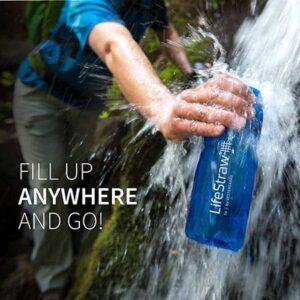 Review de las mejores botellas LifeStraw precios, opiniones y más
